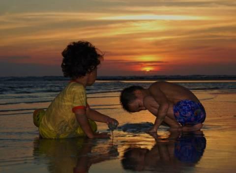 Тайланд документы на ввоз ребенка