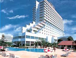 Марриот отель в Таиланде. Marriot hotel.