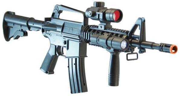 Где можно купить оружие